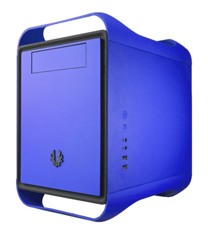 BitFenix Prodigy синий