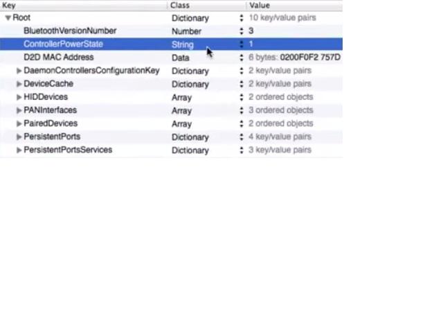 Решаем проблему USB Bluetooth-адаптеров для Хакинтош Hackintosh
