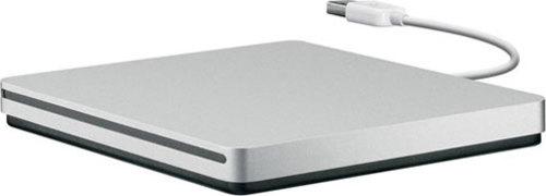 DVD-RW Apple