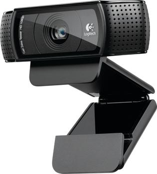 Web-камера Logitech WebCam C920