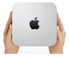 Mac mini привью